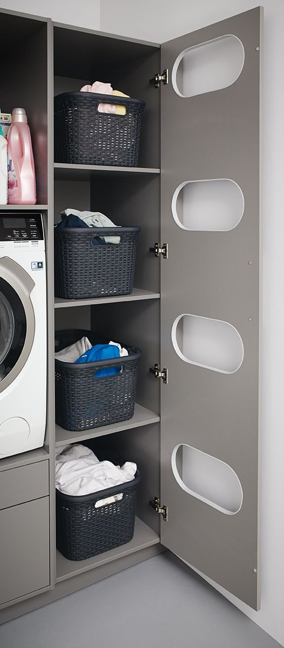 13 clever utility room design ideas