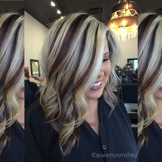 Hair Color Trends 2017 2018 Highlights Thank You Tayler