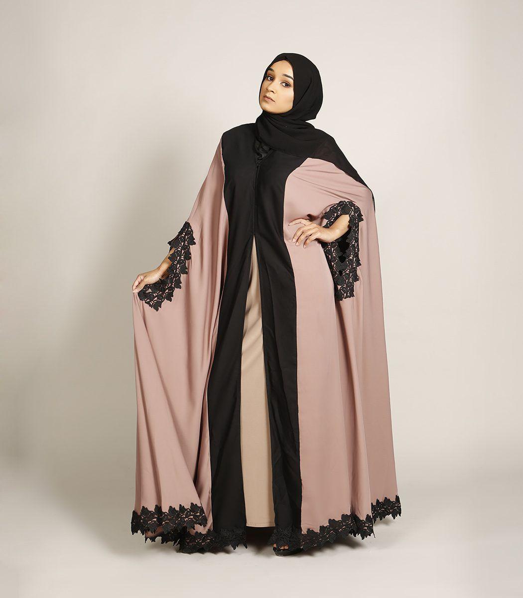 Abaya UK  Miss Abaya  Abayas fashion, Muslim fashion outfits