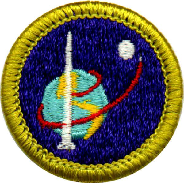 Boy Scouts learn about reaching for the stars when they work on – Space Exploration Merit Badge Worksheet