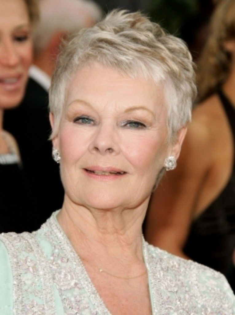 judi+dench+hairstyles+2013 | Hairstyles | Pinterest | Judi dench ...