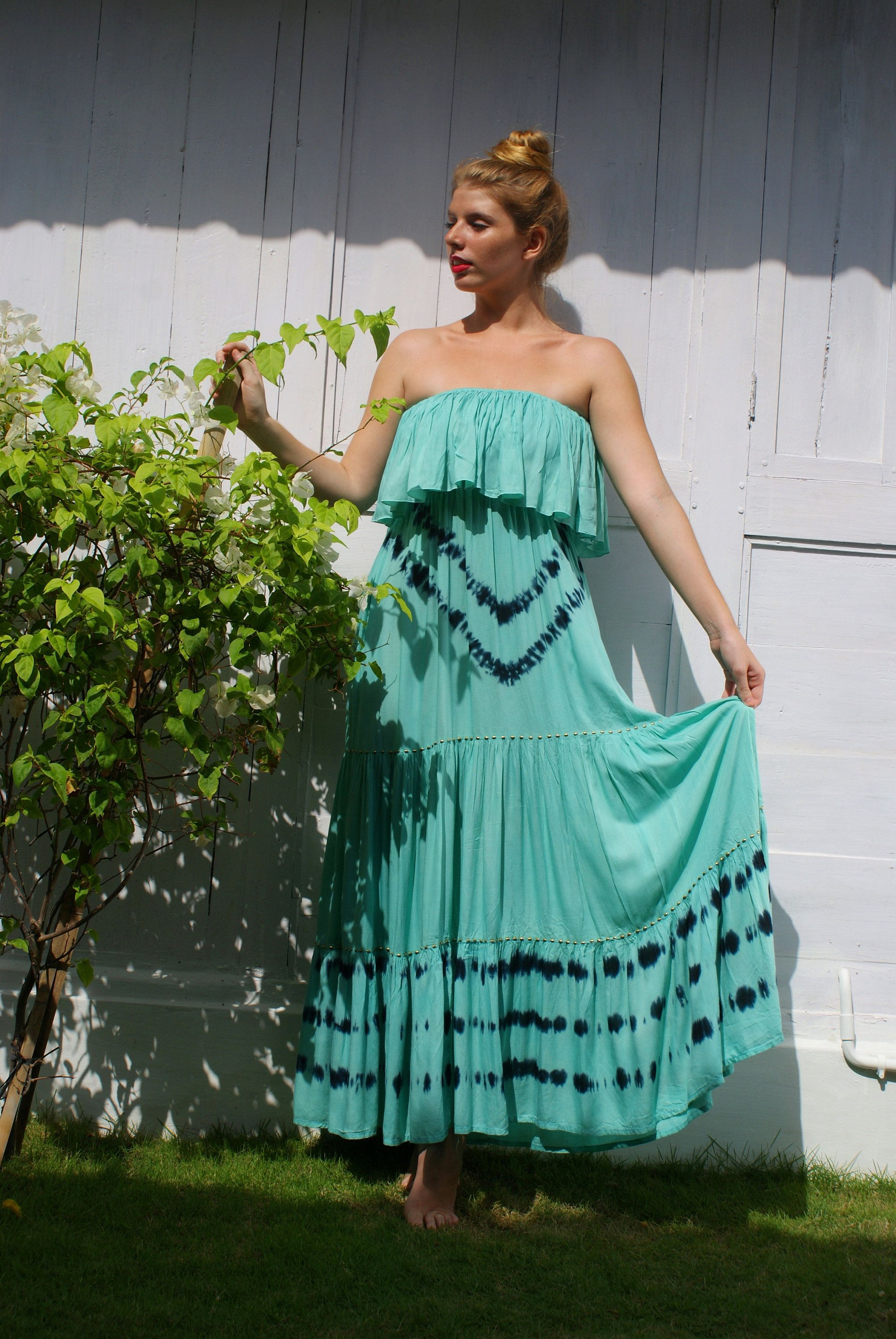 Excited To Share The Latest Addition To My Etsy Shop Maxi Off Shoulder Bohemian Loose Fi Loose Fitting Dresses Summer Summer Maxi Dress Loose Fitting Dresses [ 3000 x 2008 Pixel ]