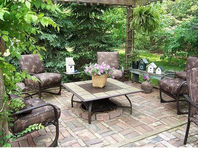 Superbe Asian Garden Design Ideas On China Fashion Lifestyles Garden Patio Design  Reflects Personal