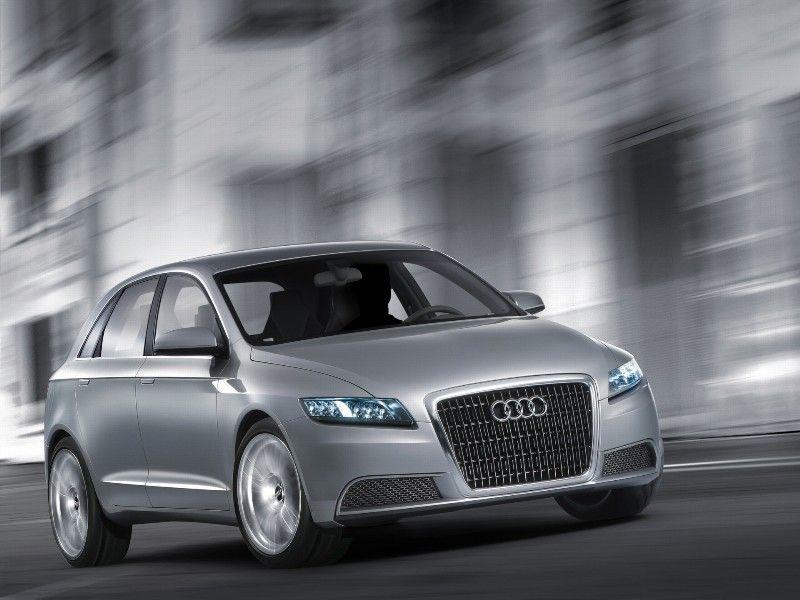 2006 Audi Roadjet Concept Images Auto, Carros