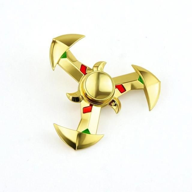 Metal Fid Hand Spinner Products Pinterest