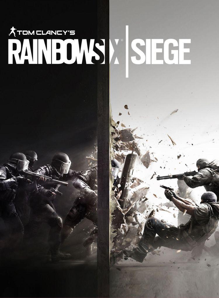 Pin By Ghada On Rainbow6 Rainbow Tom Clancy S Rainbow Six Best