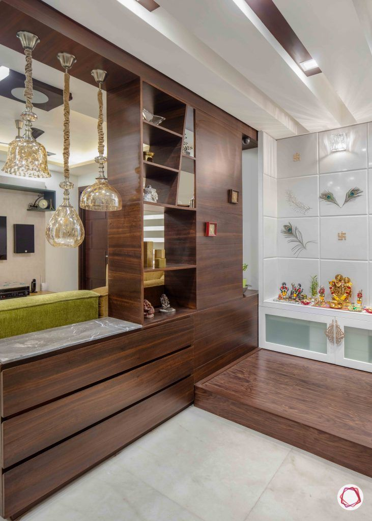 Dive Into a Luxurious 4BHK at Vishal Enclave | Living room ...