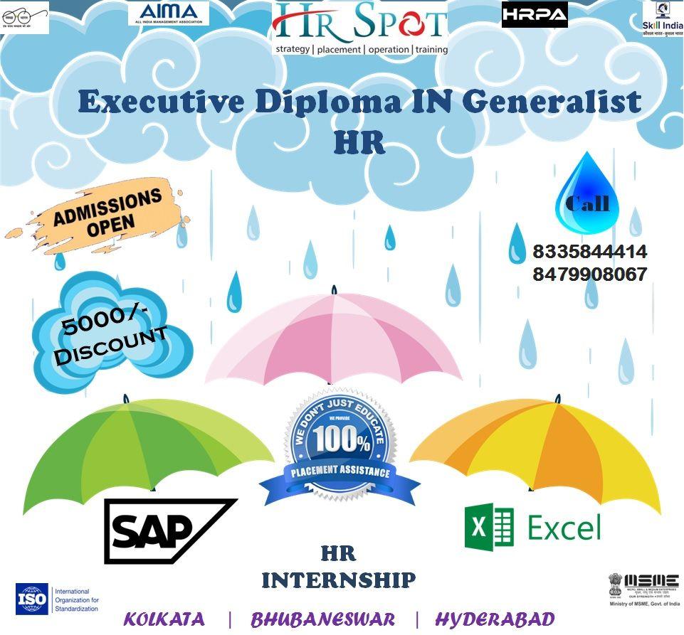 Best Online HR Training institute in India Training