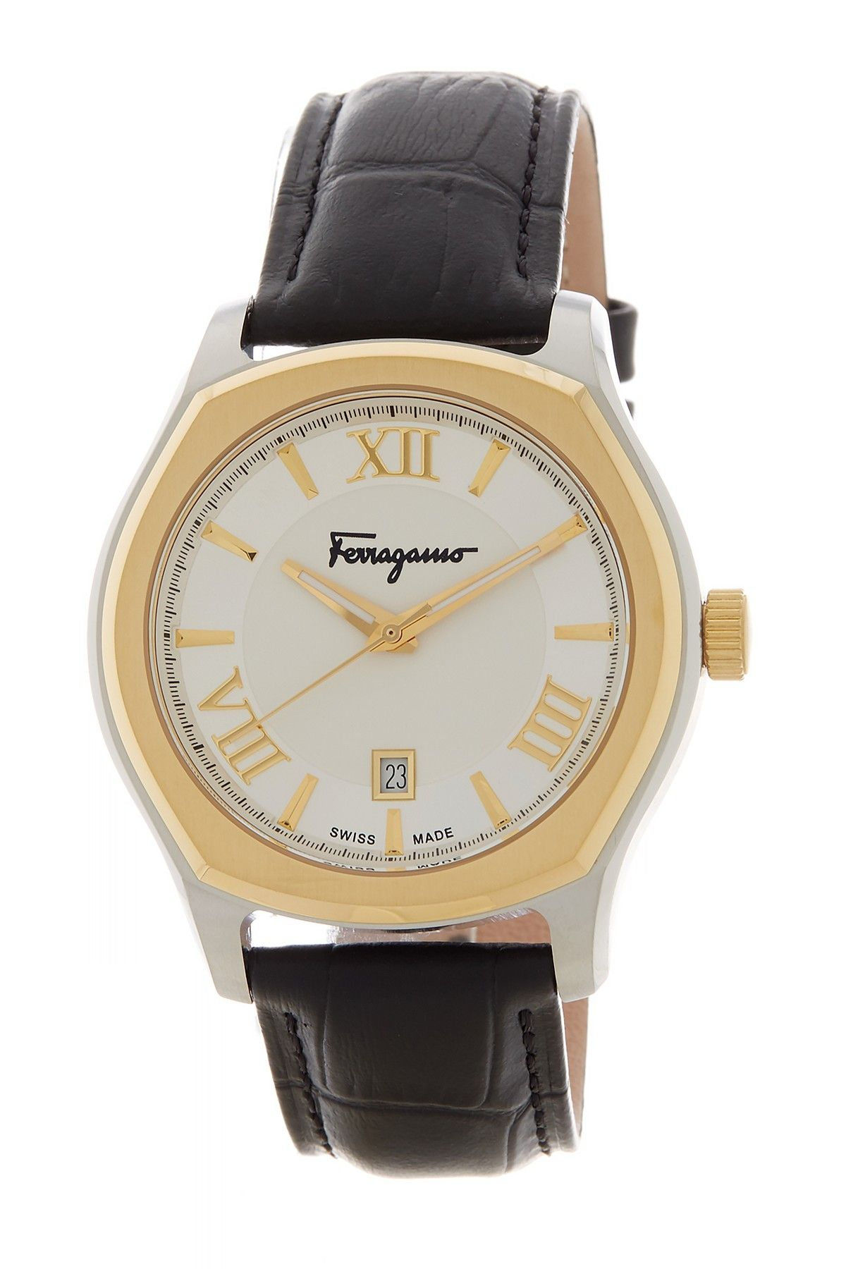 Men's Lungarno Quartz Watch