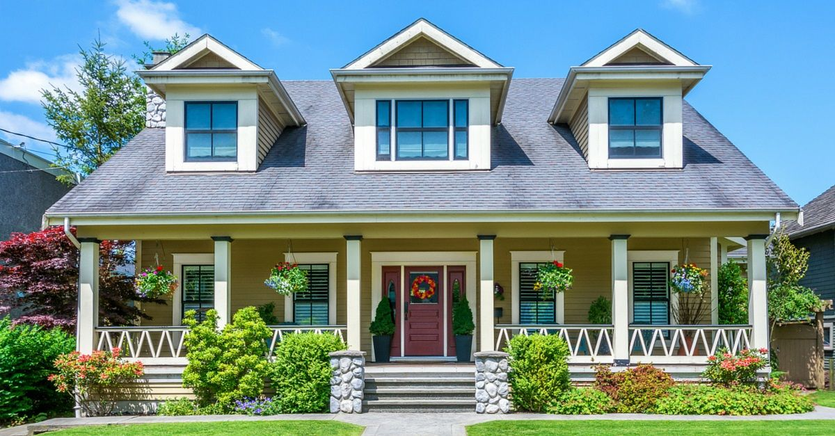 Tri County Roofing | Charleston,