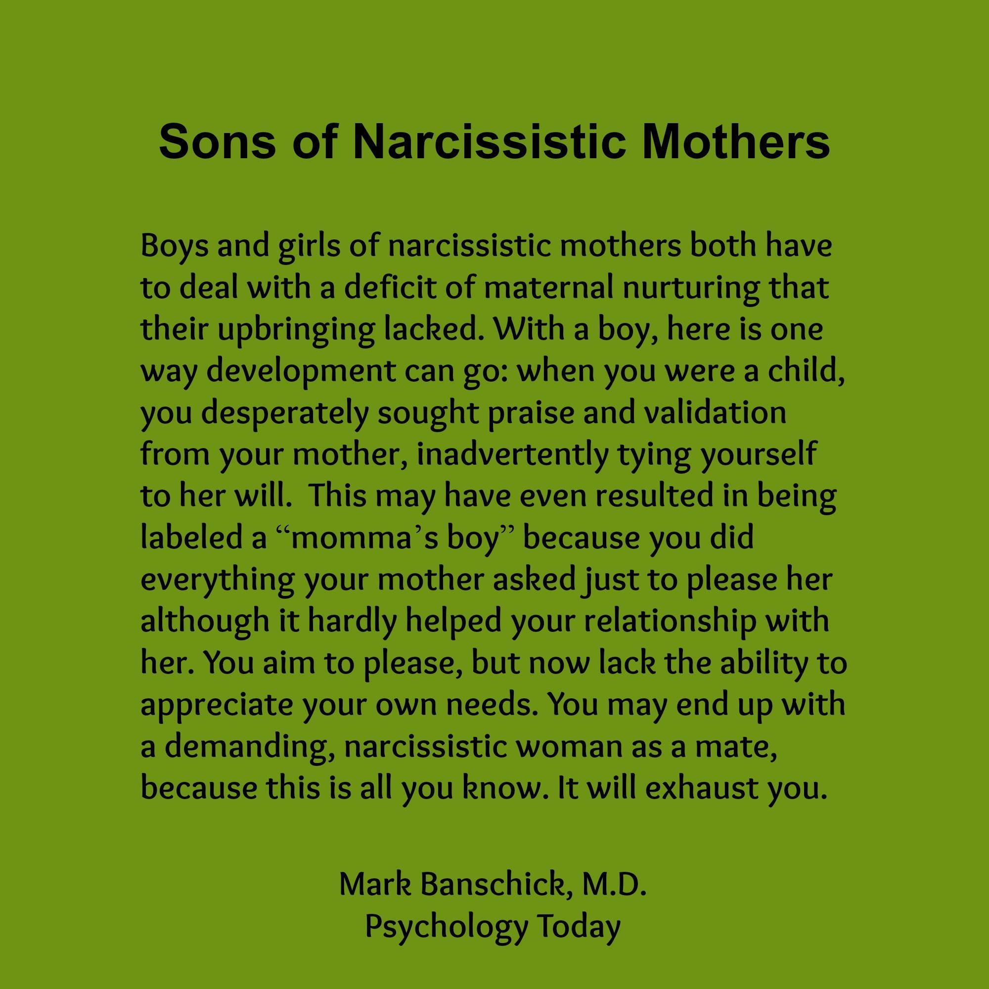 mother and daughter relationship psychology behavior