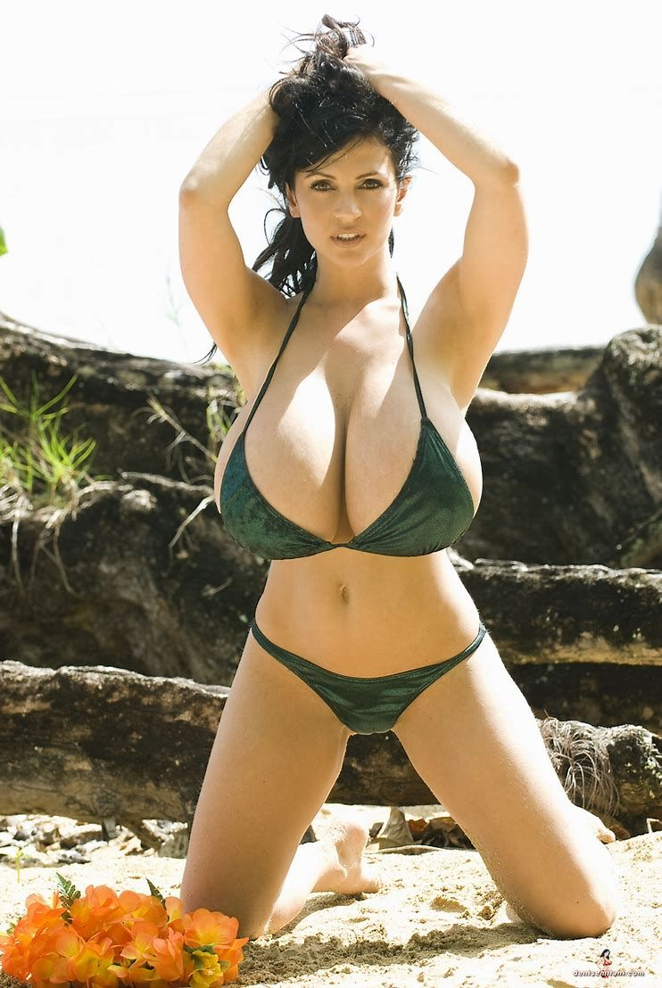 Image result for Denise Milani Morph  d5eeb5c75