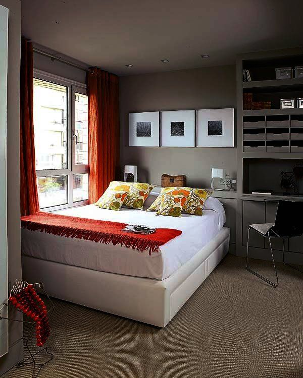 Cómo decorar casas pequeñas | Decorar casas pequeñas, Casas pequeñas ...