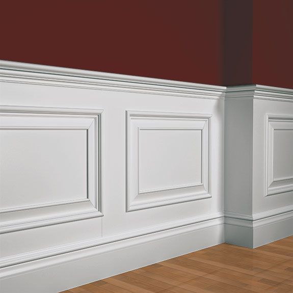 PLP312 Panel, BB7 Base, 1×12, 1×6 And 1×5 Precision Poplar