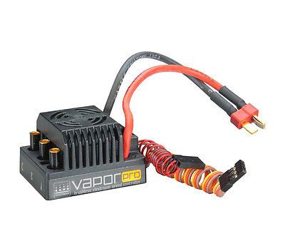 Speed Controllers 74312: Hpi 106767 Flux Vapor Pro Waterproof Esc Hpi106767 -> BUY IT NOW ONLY: $111.17 on eBay!