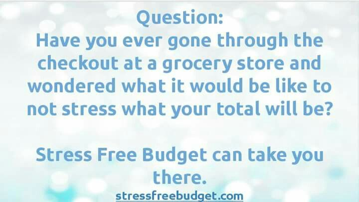 Stop stressing the amount of spending money you have. With Stress Free Budget, you'll always know. We can help you get there.