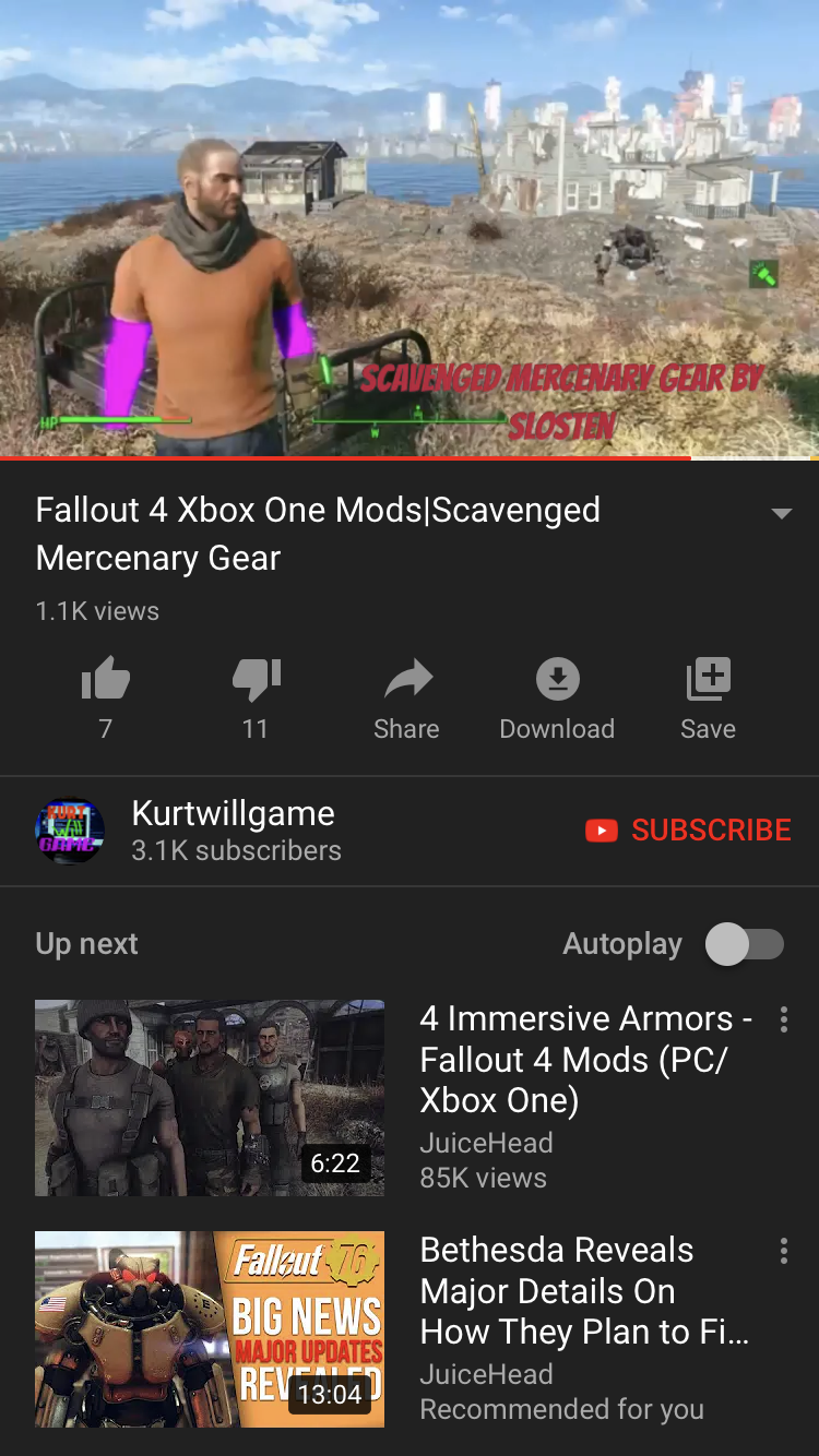 Pin By Danielwessels On Best Fallout 4 Mods Best Fallout 4 Mods