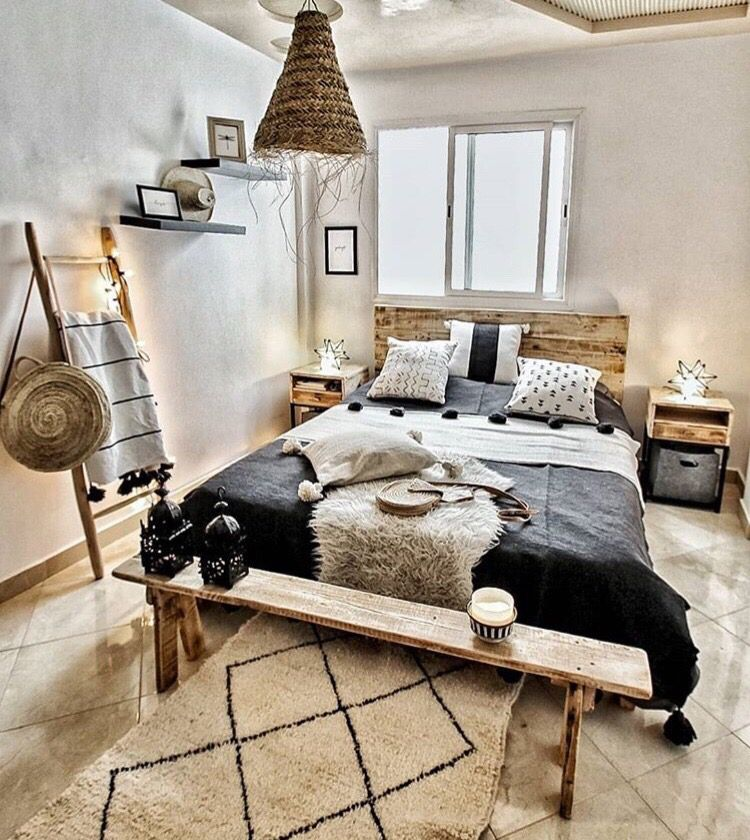 Epingle Sur Inspirations Chambres Lits
