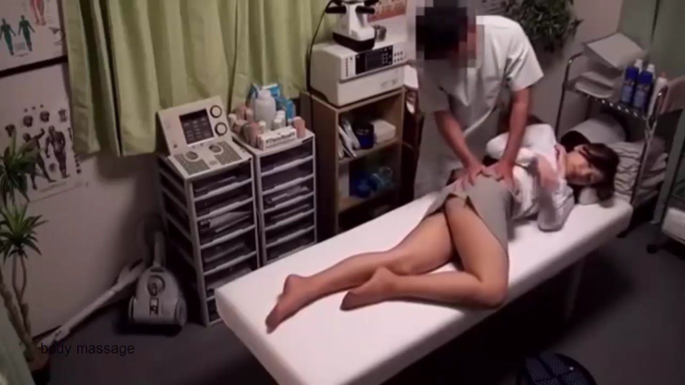 Full Body Massage Health For Women Hot Girl Sensual Massage