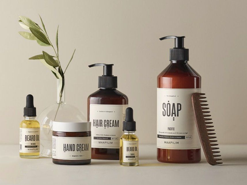 Photo of Maapilim men's grooming products review: shampoo, lip balm, clay mask, and more – Business Insider