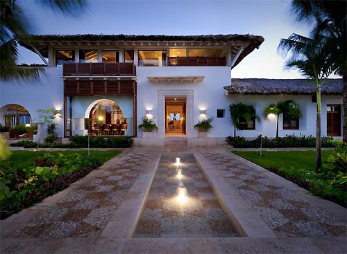 southwestern style. #home #architecture
