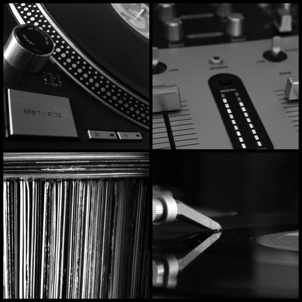 Mk2, funk, vinyl, soul