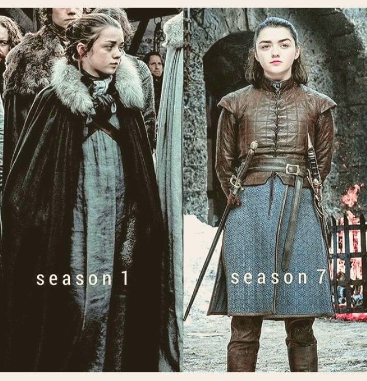 Arya Stark The Badass I M Going To Be With Images Game Of