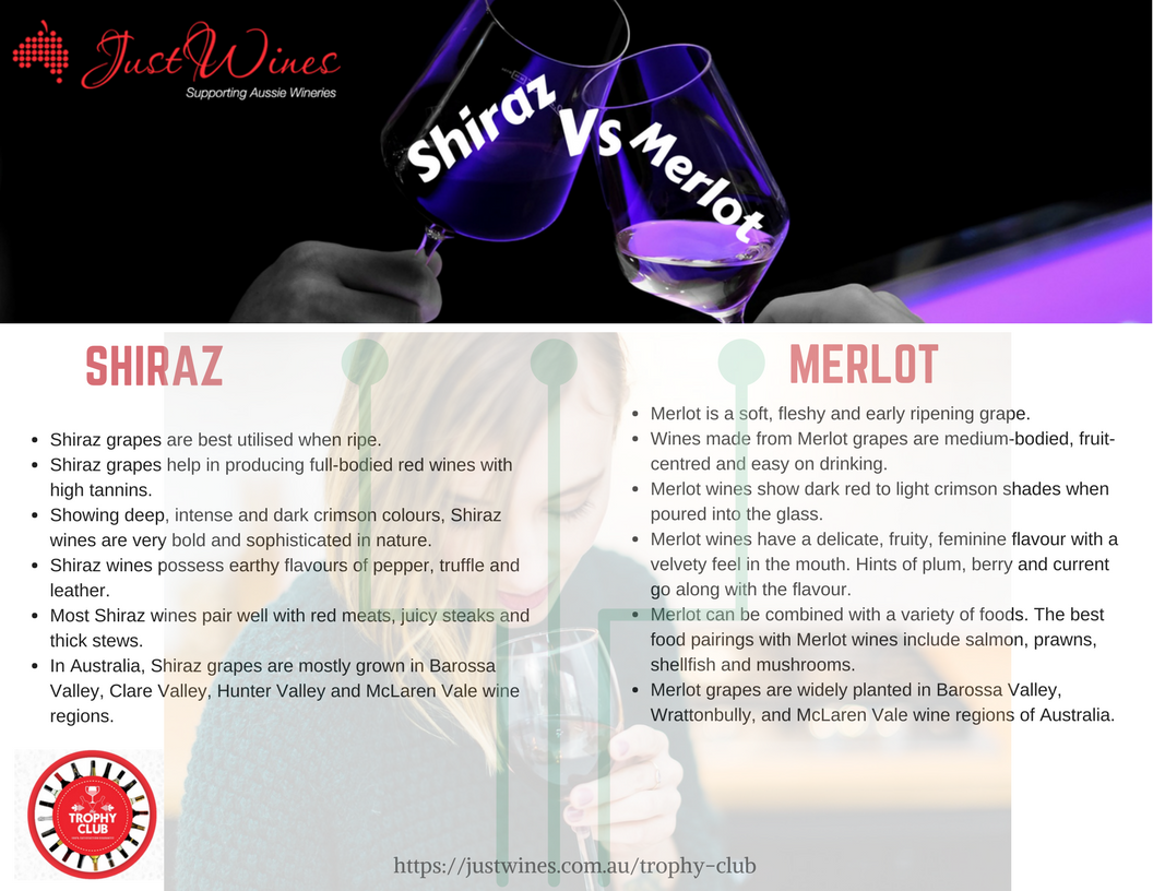 The Following Lines On Shiraz Vs Merlot Are Going To Help You In Two Ways It Will Especially Help Those Who Will Be Ta Merlot Wine Full Bodied Red Wine Merlot