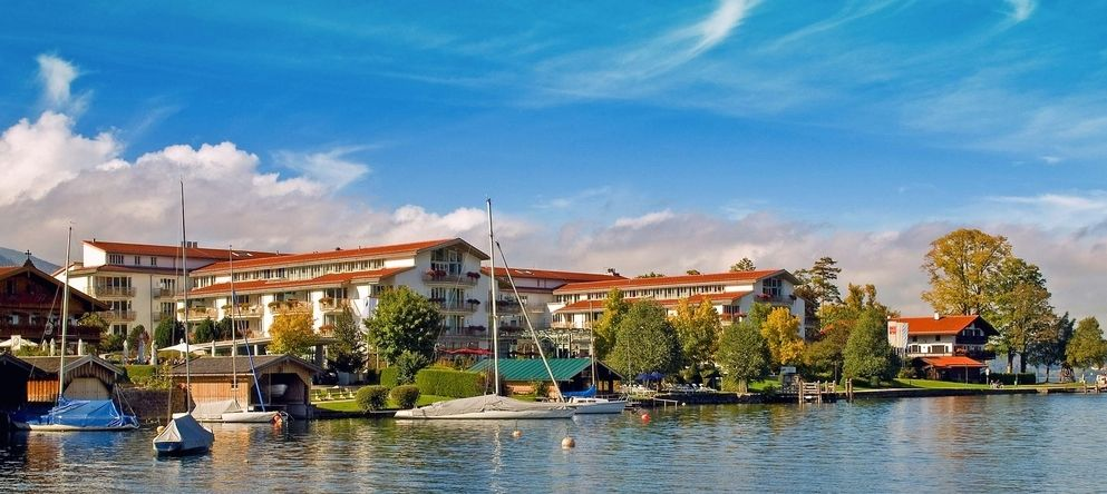 Althoff Seehotel Uberfahrt Hotel Best Hotels Lake View