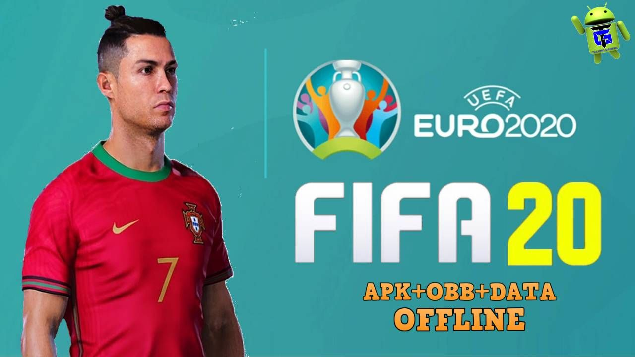 Fifa 20 uefa euro 2020 android offline download in 2020