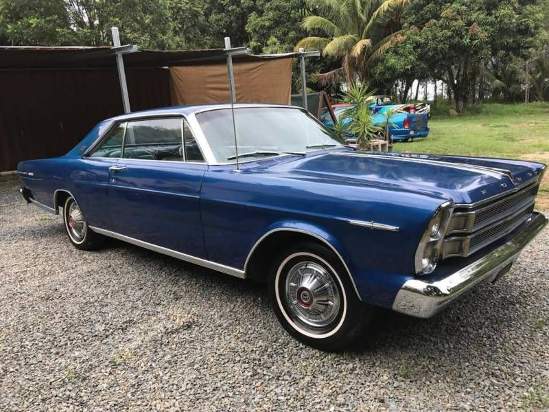Classic Car Pictures On Classic Cars Ford Galaxie Dream Cars
