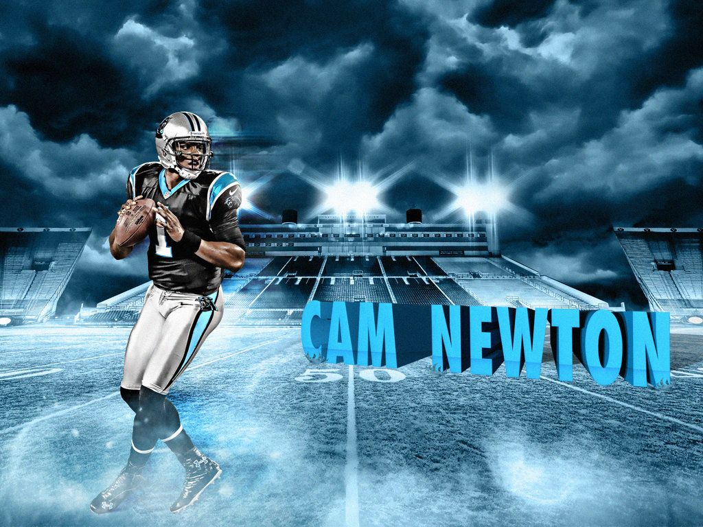 Cam Newton Cam Newton Panthers Cam Newton Carolina Panthers Football