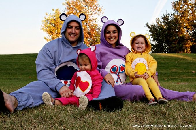 Cute family idea! Dressing Up Pinterest - funny pregnant halloween costume ideas