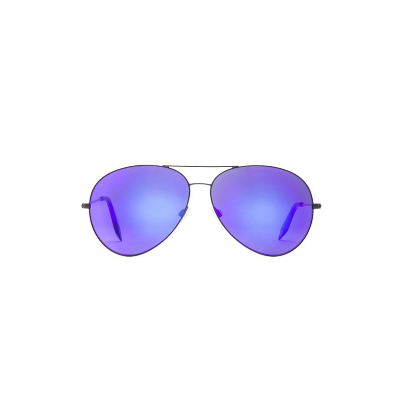 "Elyse's Must-Buy: Mirror Aviators 																					 																											 														 								""Sunglasses are a summer staple a..."