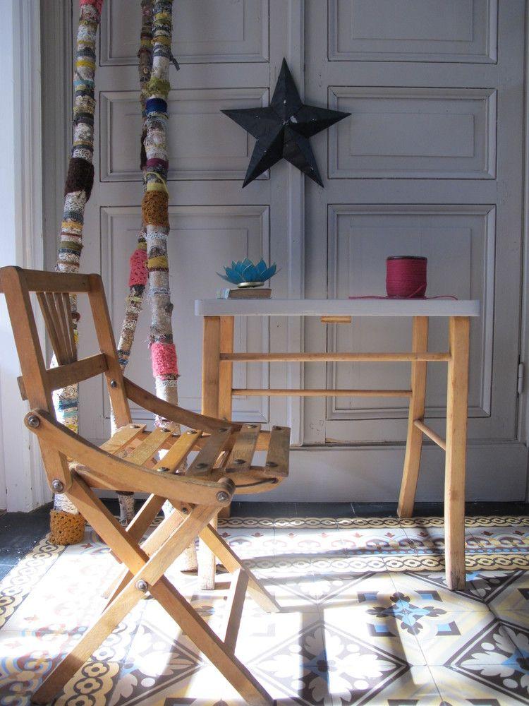 Ensemble Baumann vintage pour enfants , €80.00 by LES PETITS BOHEMES