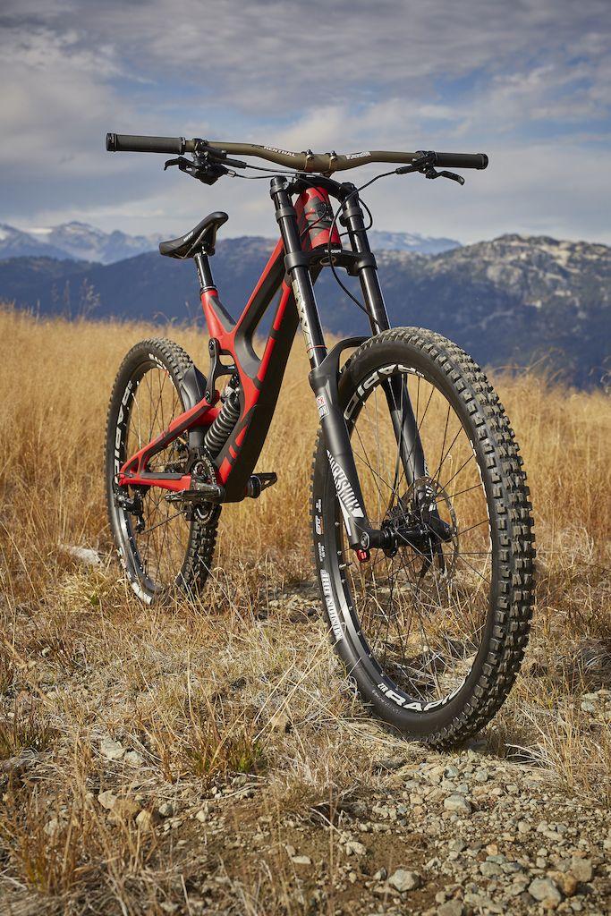 Intense M16c Pro Build Review Bicycle Mountain Bike Hardtail