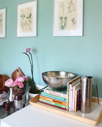 House Tour: Eclectic and Well-Loved Home | Wayfair