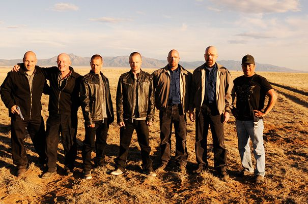 96 Actors With Their Body Doubles Show Your Whole Life Was A Lie Breaking Bad Jonathan Banks Breaking Bad Cast