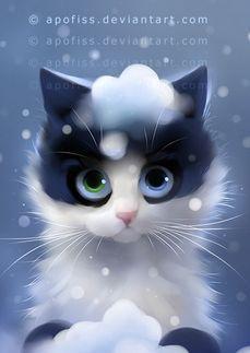 My Undertale Oc S Second Book Cute Animal Drawings Cute Cats Cat Art