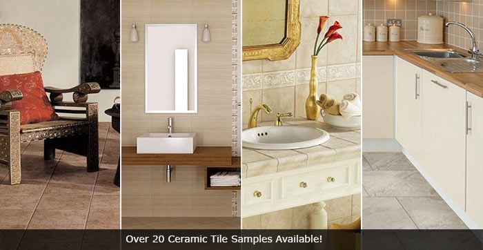 Ceramic Vs Porcelain Tile Vs Vinyl Vs Marble Floor And Wall