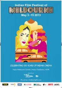 Giveaway: Indian Film Festival Melbourne Opening Night + ACMI Indian Film Retrospective