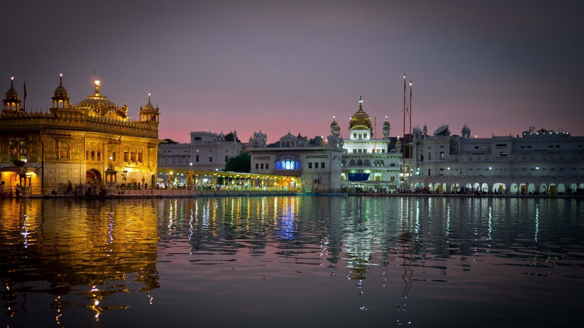 Wallpaper amritsar gurdwara sikh harmandir sahib - Taj mahal screensaver free download ...