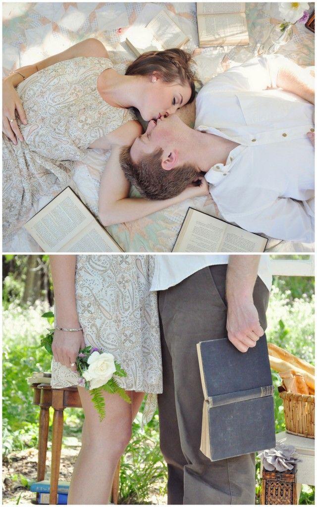 @Marianna Andreoli Questo è per il vostro engagement photo shooting...