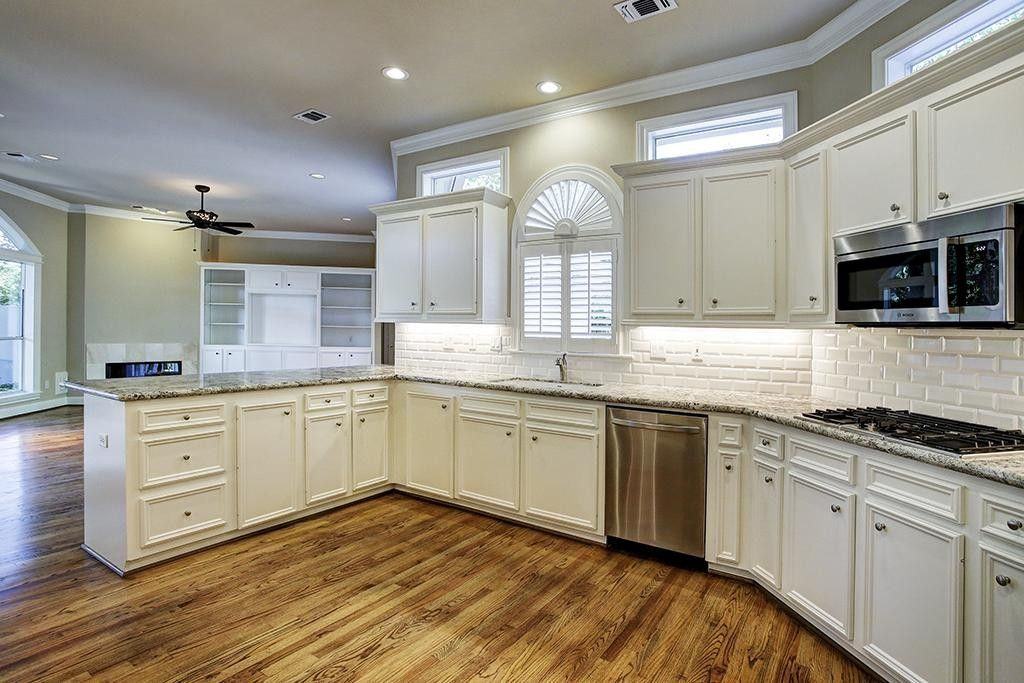 windows above cabinets in kitchen above kitchen cabinets kitchen remodel on kitchen interior with window id=16655