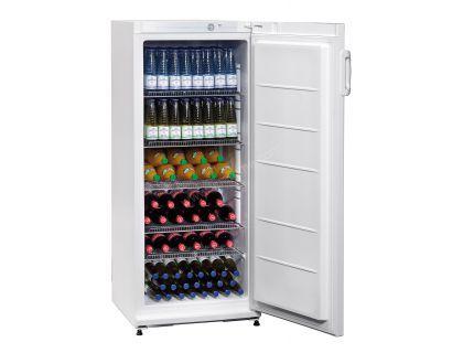 Refrigerateur A Boissons Professionnel Bartscher 267 L