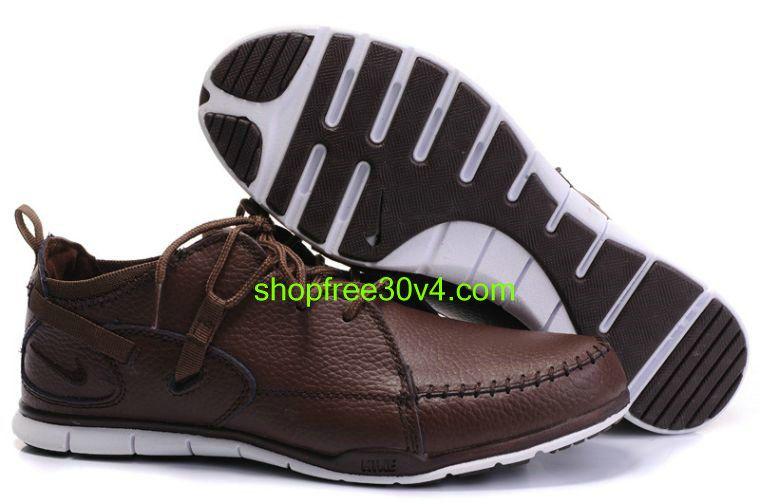 sports shoes c8648 2701c nike free 5.0 v4 womens brown