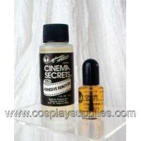 1/8 oz Spirit Gum & Remover Combo CW-EAD001 -- CosplaySupplies.com