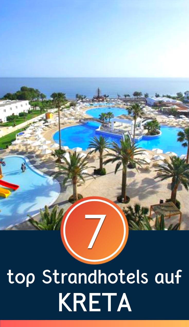 Photo of Crete – the top 7 beach hotels