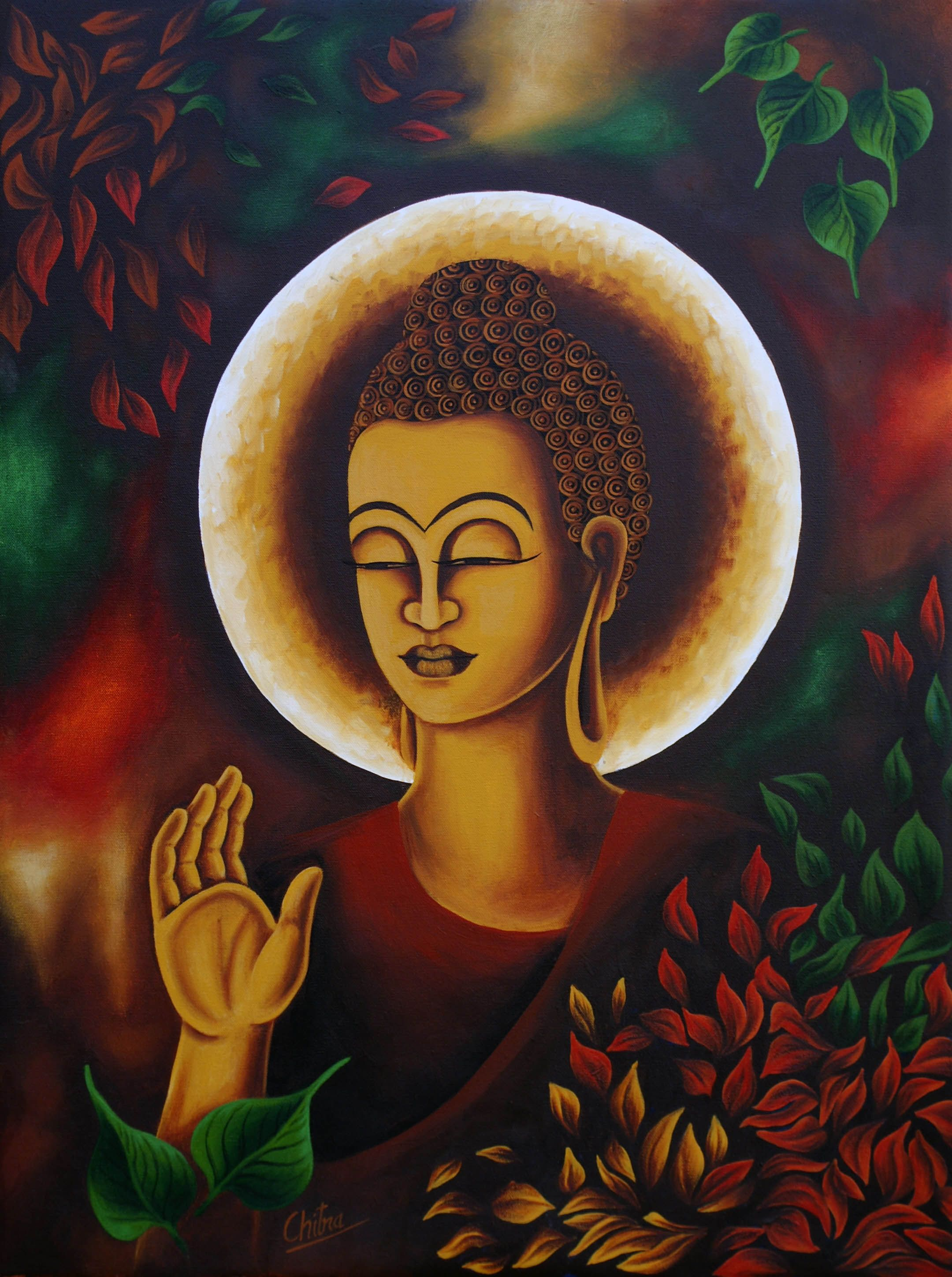 дрочил арт картинки будда белоснежной