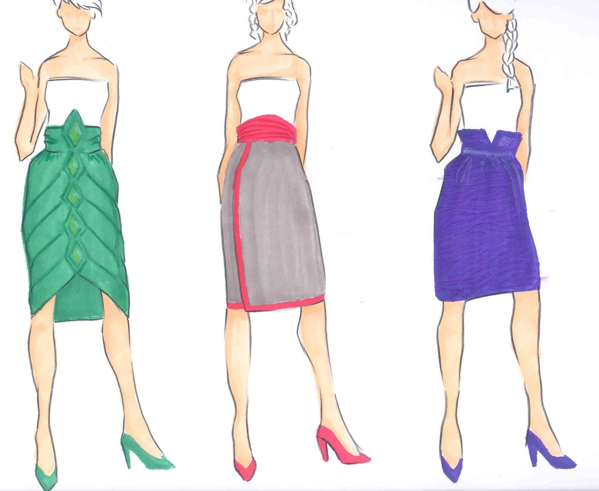 Historia de la prenda de vestir